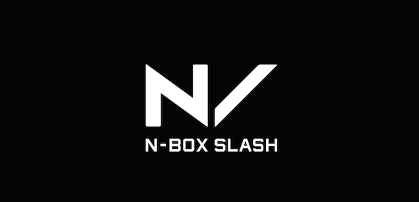 N BOX SLASH